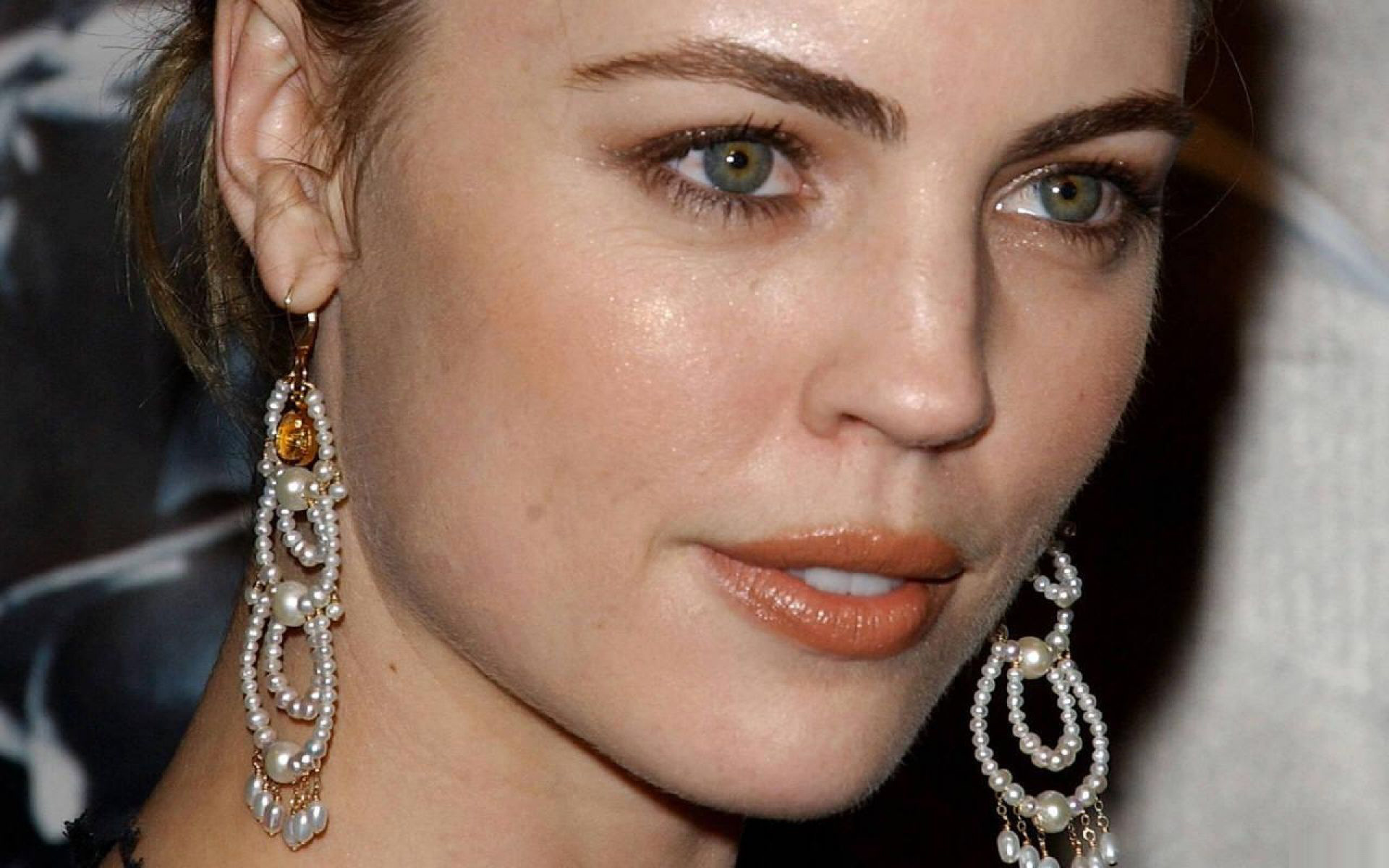Melissa George Pictures