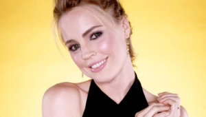 Melissa George Wallpapers Hd