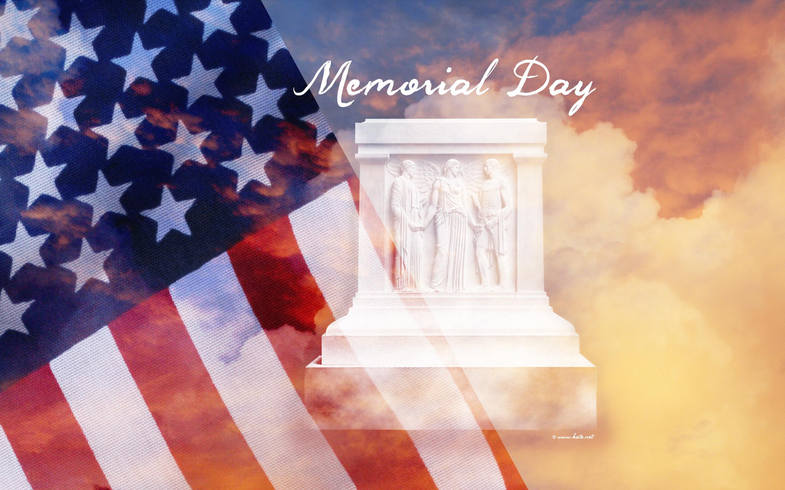 Memorial Day Computer Wallpaper