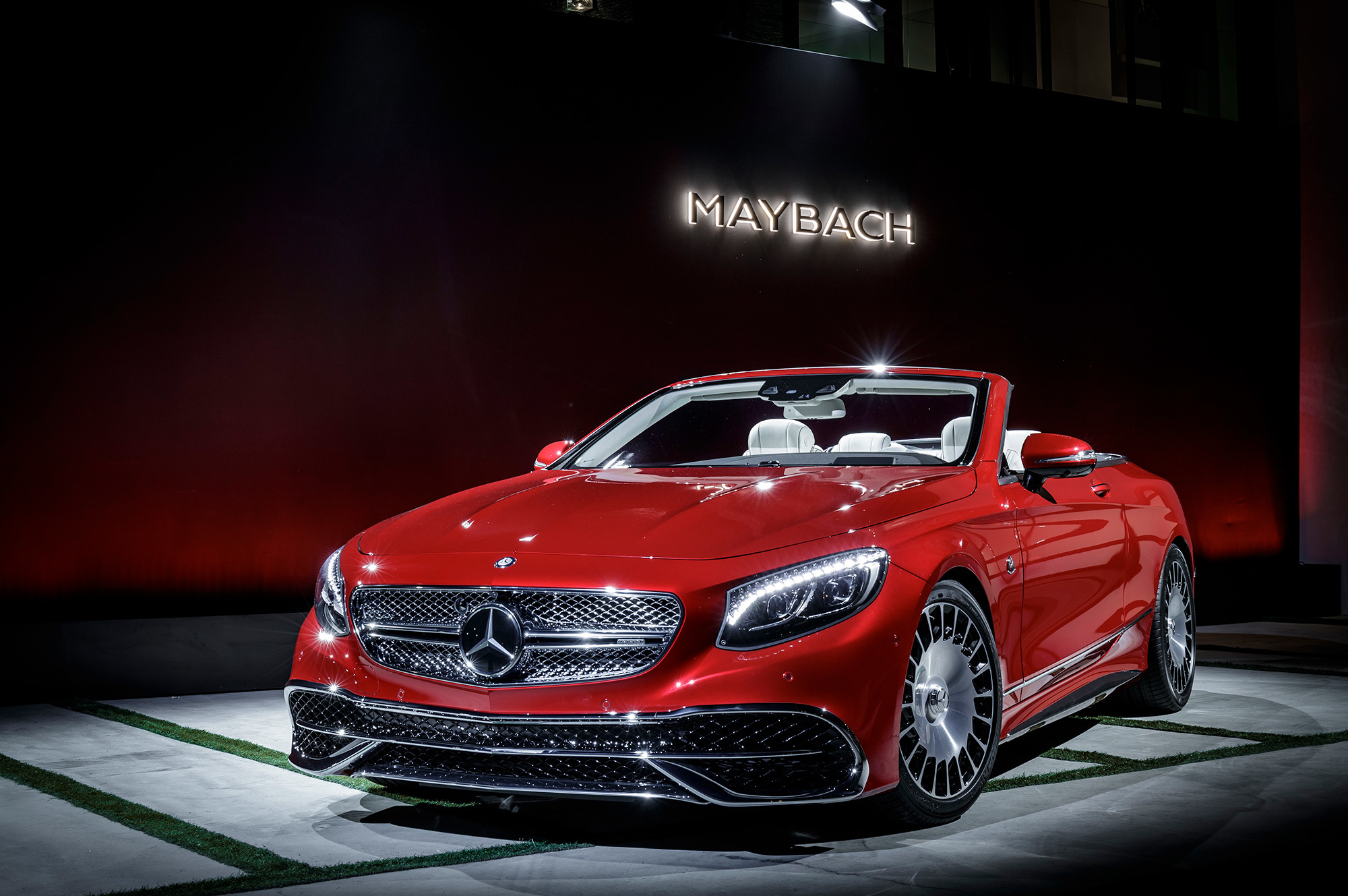 Mercedes Maybach S 650 Wallpapers Hq
