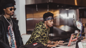 Metro Boomin High Quality Wallpapers