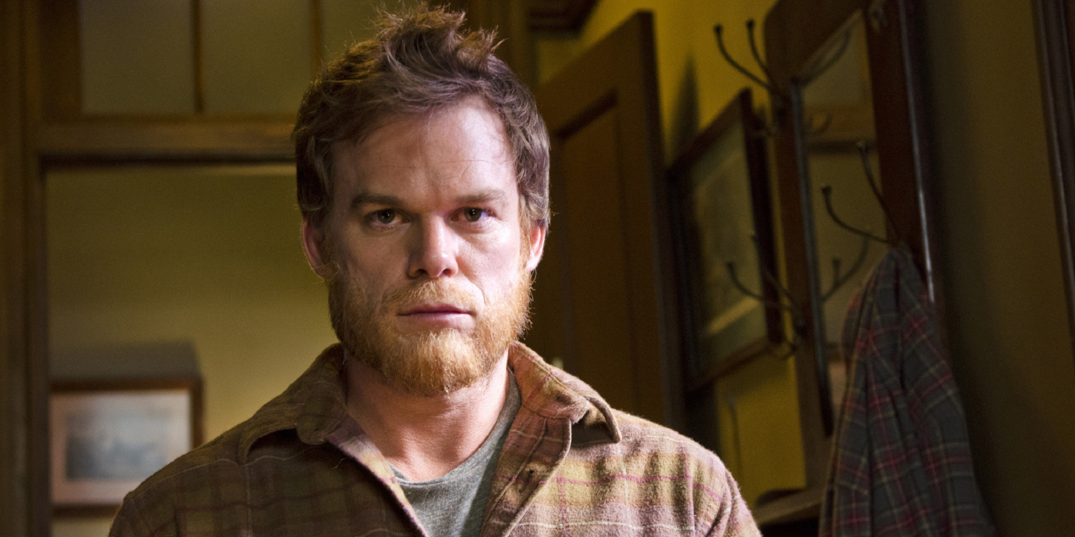 Michael C Hall Hd Wallpaper