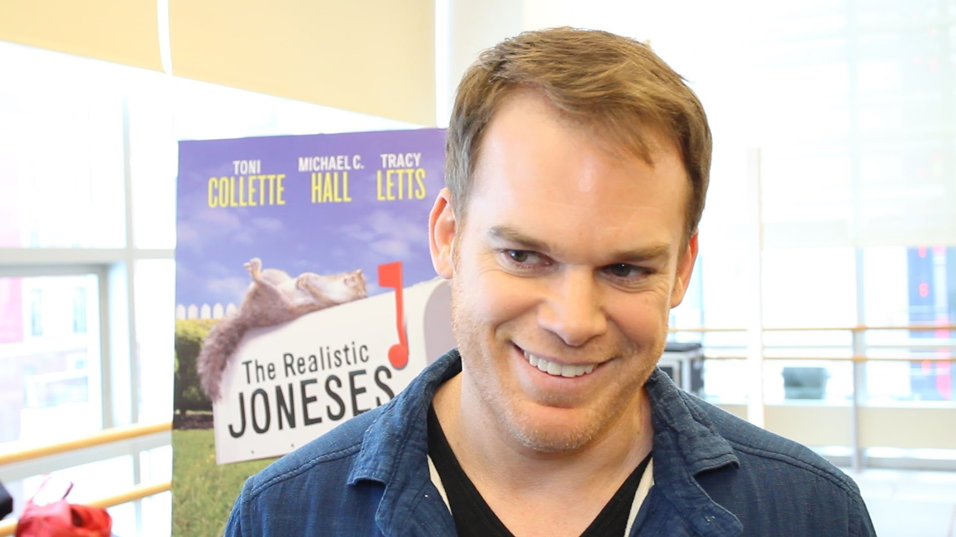 Michael C Hall High Definition Wallpapers