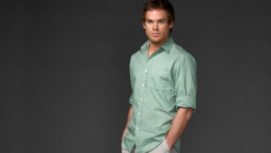 Michael C Hall Photos