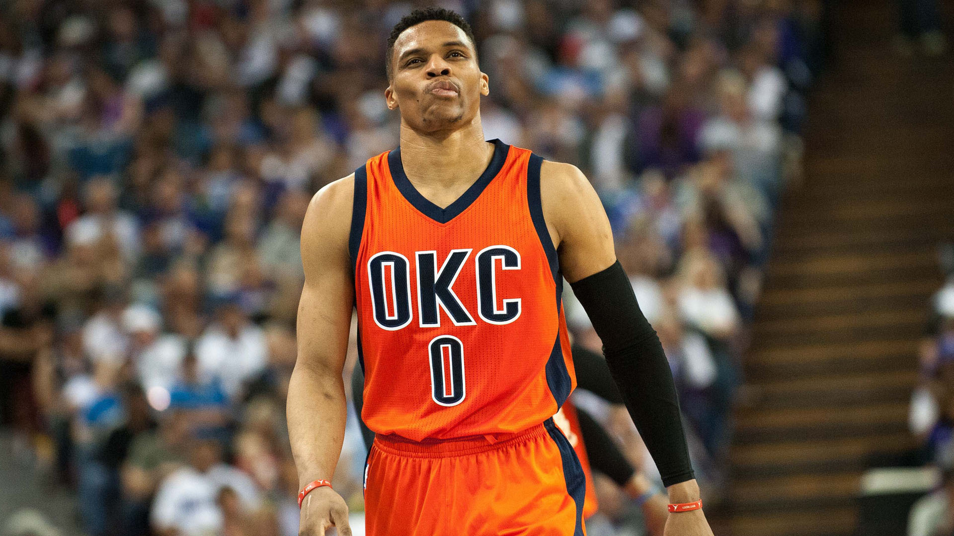 Russell Westbrook Wallpapers Images Photos Pictures