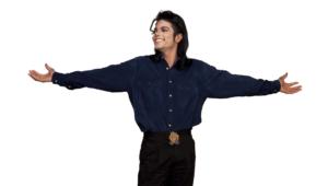 Michael Jackson Computer Wallpaper