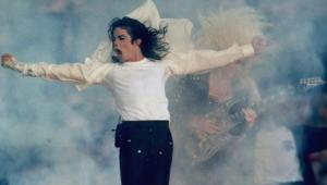Michael Jackson Desktop