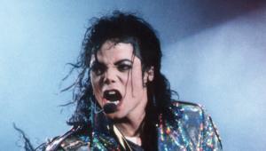 Michael Jackson Hd Background