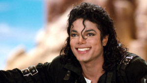Michael Jackson High Definition Wallpapers