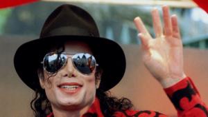 Michael Jackson Widescreen