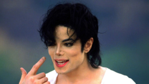 Michael Jackson For Desktop
