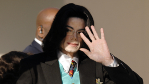 Michael Jackson Full Hd
