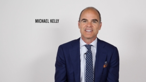Michael Kelly Background