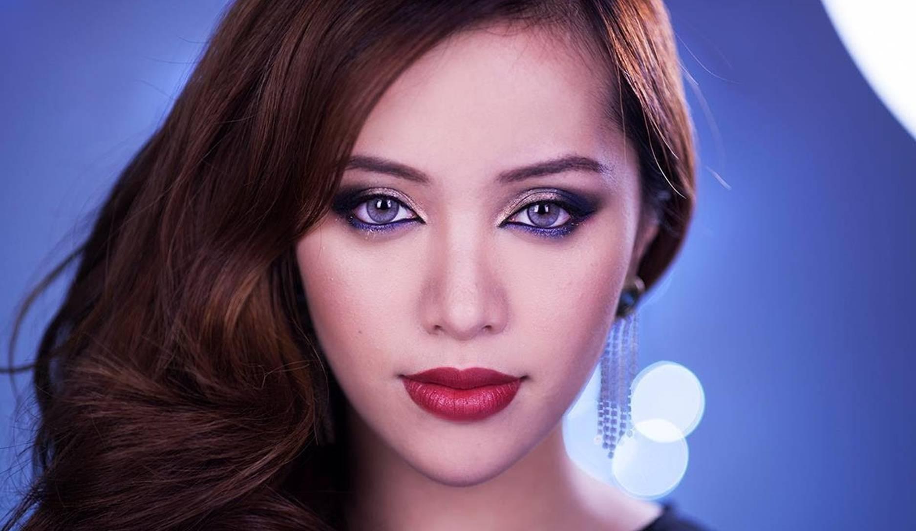 Michelle Phan Widescreen