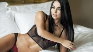 Michelle Sarmiento Widescreen