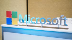 Microsoft Computer Wallpaper