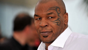 Mike Tyson Computer Wallpaper