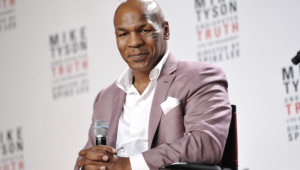 Mike Tyson Desktop Images