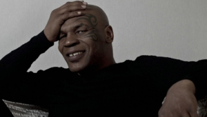 Mike Tyson Desktop Wallpaper
