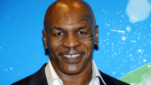 Mike Tyson Download