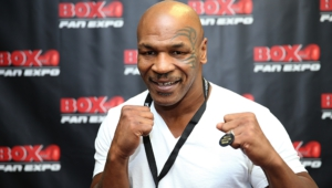 Mike Tyson Hd Wallpaper