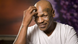 Mike Tyson Wallpaper For Laptop