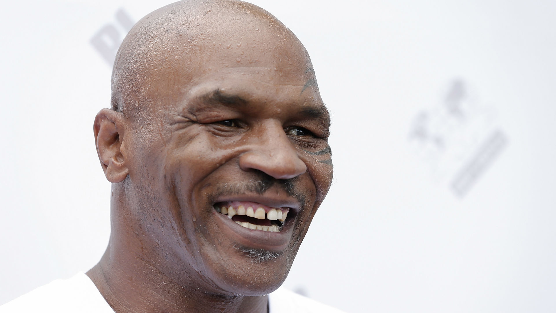 Mike Tyson For Desktop Background