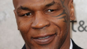 Mike Tyson For Smartphone