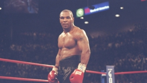 Mike Tyson Full Hd