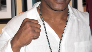 Mike Tyson Images For Phone