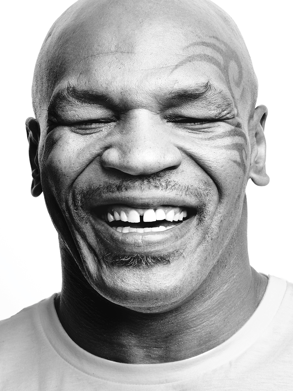 Mike Tyson Iphone Hd