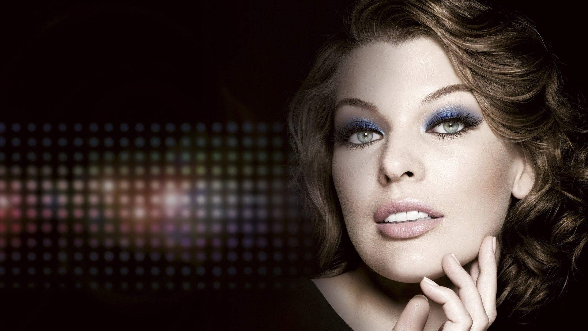 Milla Jovovich Photos