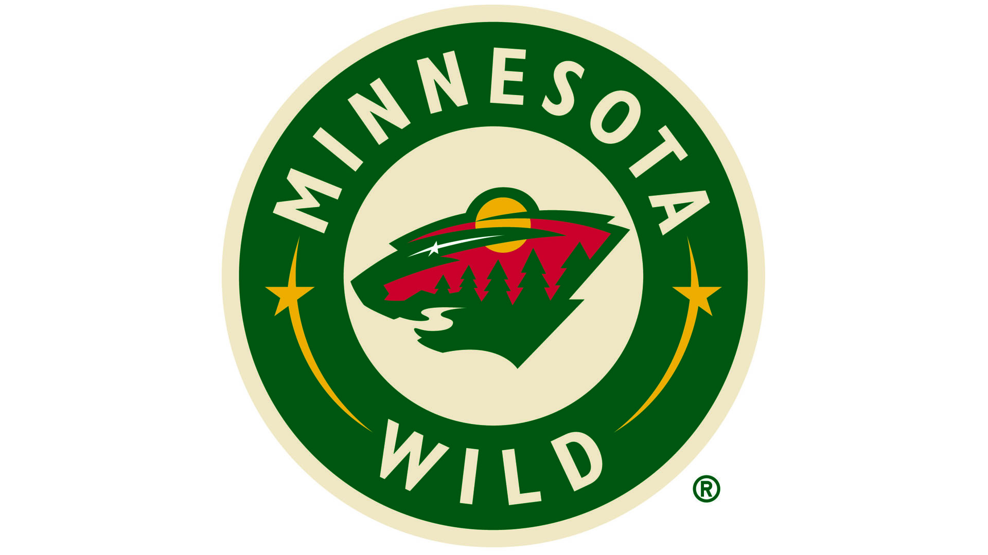Minnesota Wild For Desktop Background