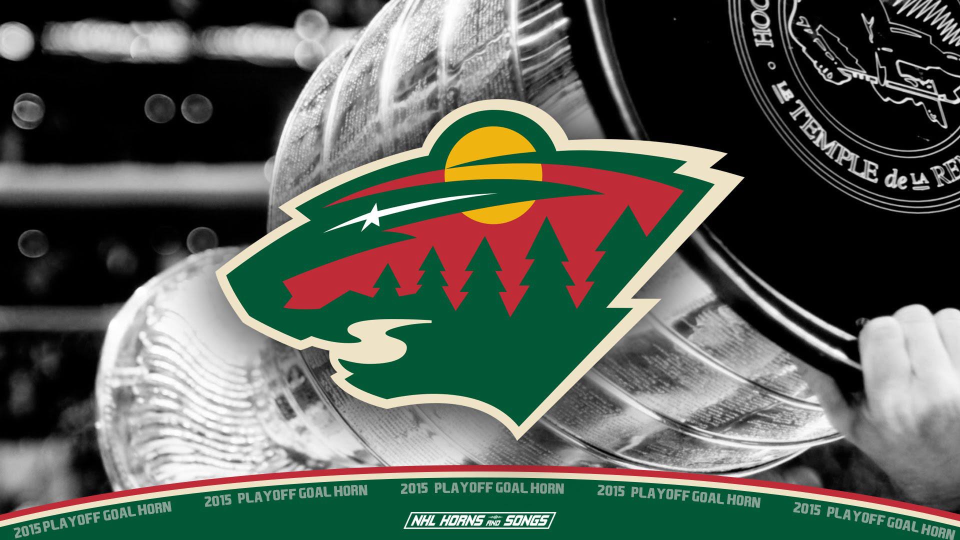 Minnesota Wild Full Hd