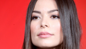 Miranda Cosgrove High Definition