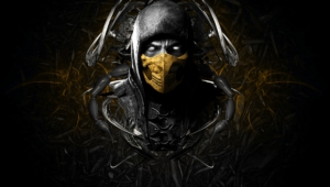 Mortal Kombat X Hd