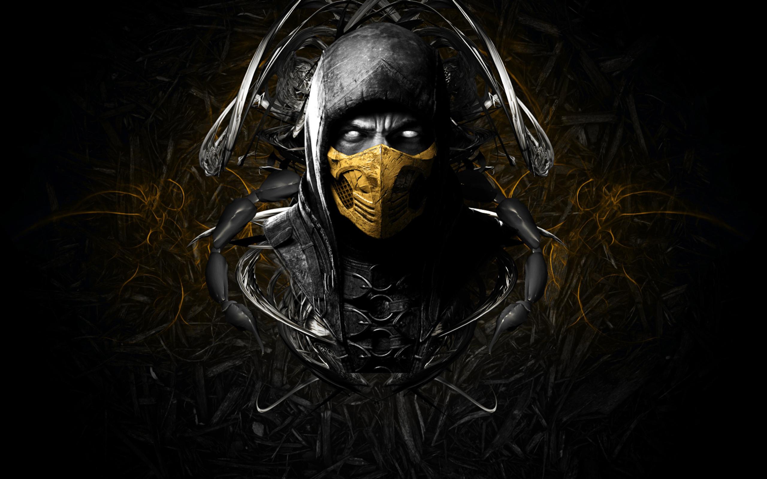 Mortal Kombat X Hd