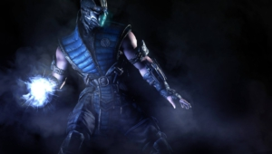 Mortal Kombat X High Quality Wallpapers