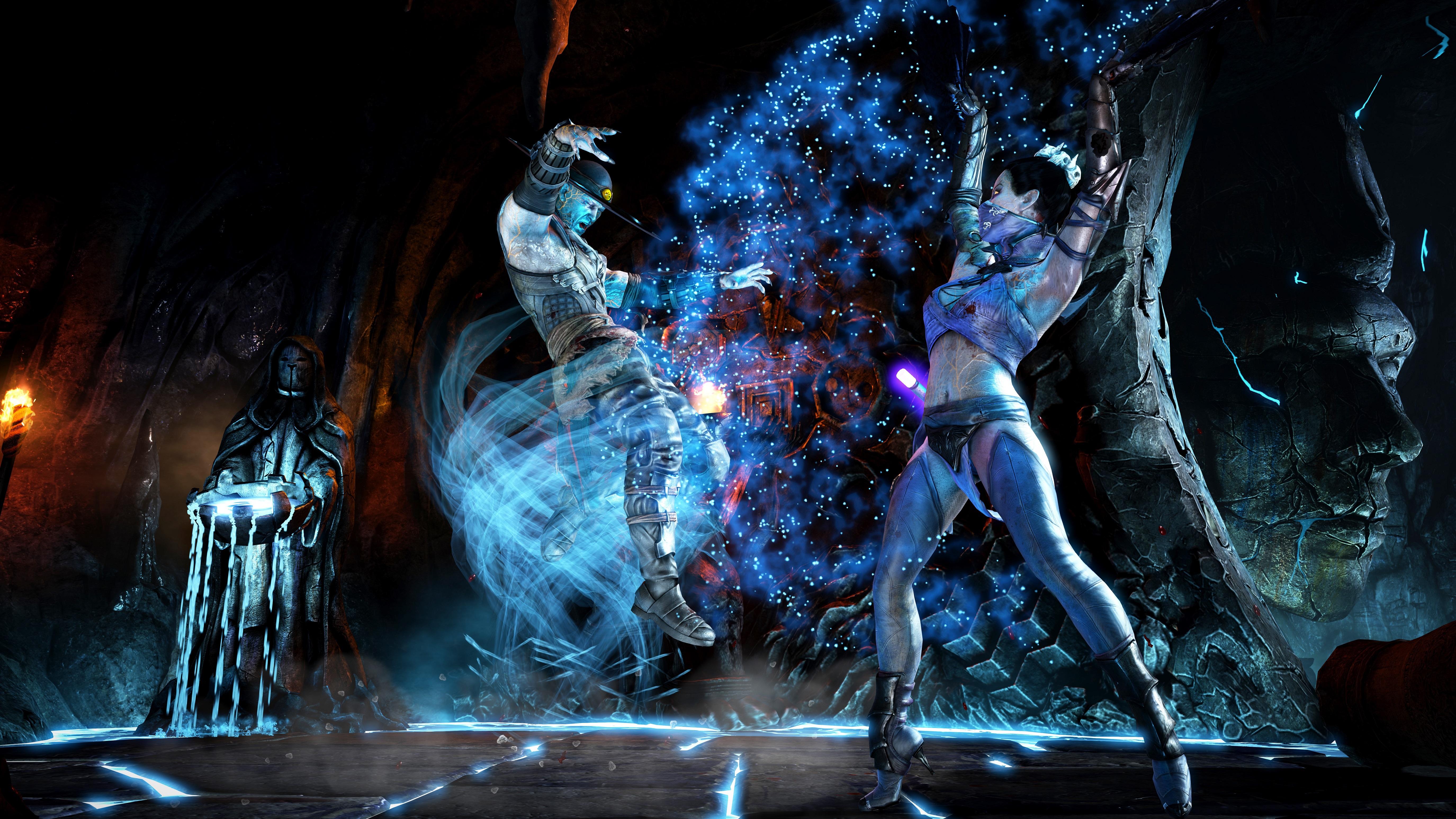 Mortal Kombat X For Desktop