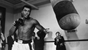 Muhammad Ali Computer Wallpaper