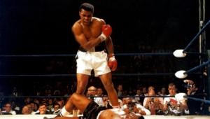 Muhammad Ali Hd Desktop