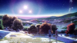 Nagi No Asukara High Quality Wallpapers