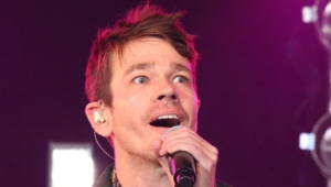 Nate Ruess Background