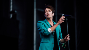 Nate Ruess Hd