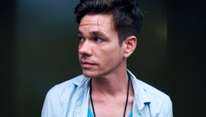 Nate Ruess Hd Background