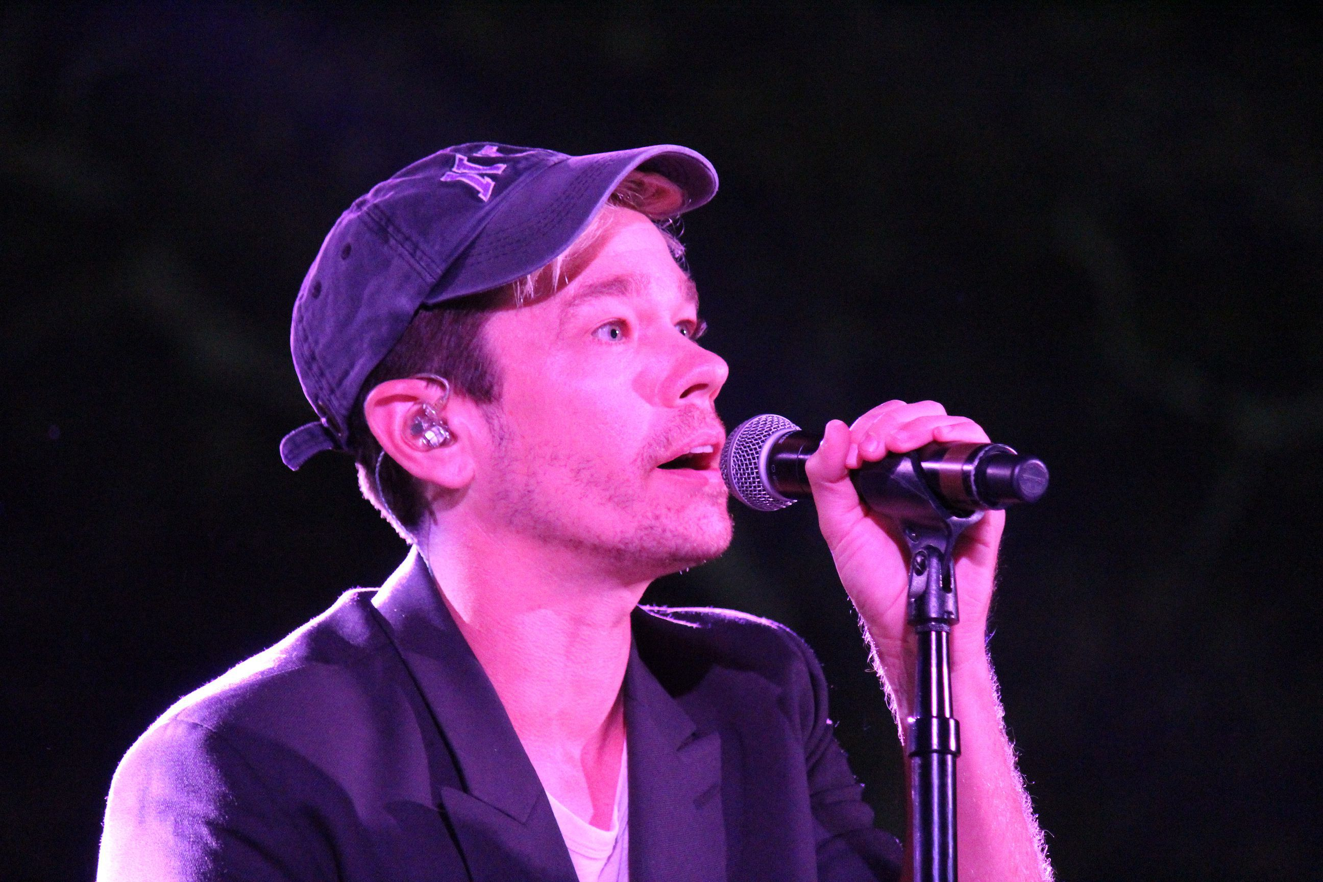 Nate Ruess High Quality Wallpapers