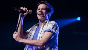 Nate Ruess Wallpaper