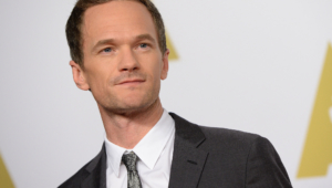 Neil Patrick Harris Computer Wallpaper
