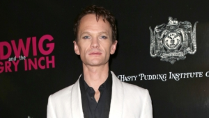 Neil Patrick Harris Hd Desktop