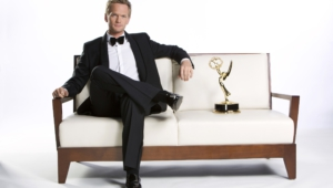 Neil Patrick Harris Widescreen